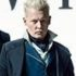 Johnny Depp discusses Gellert Grindelwald